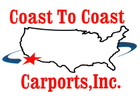 Coast To Coast CAr Ports