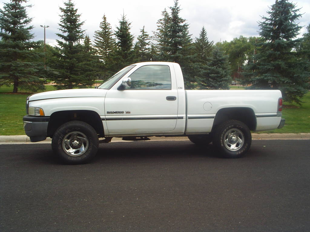 1996 dodge ram 1500 4x4 564485 at alpine motors Dodge ram motors