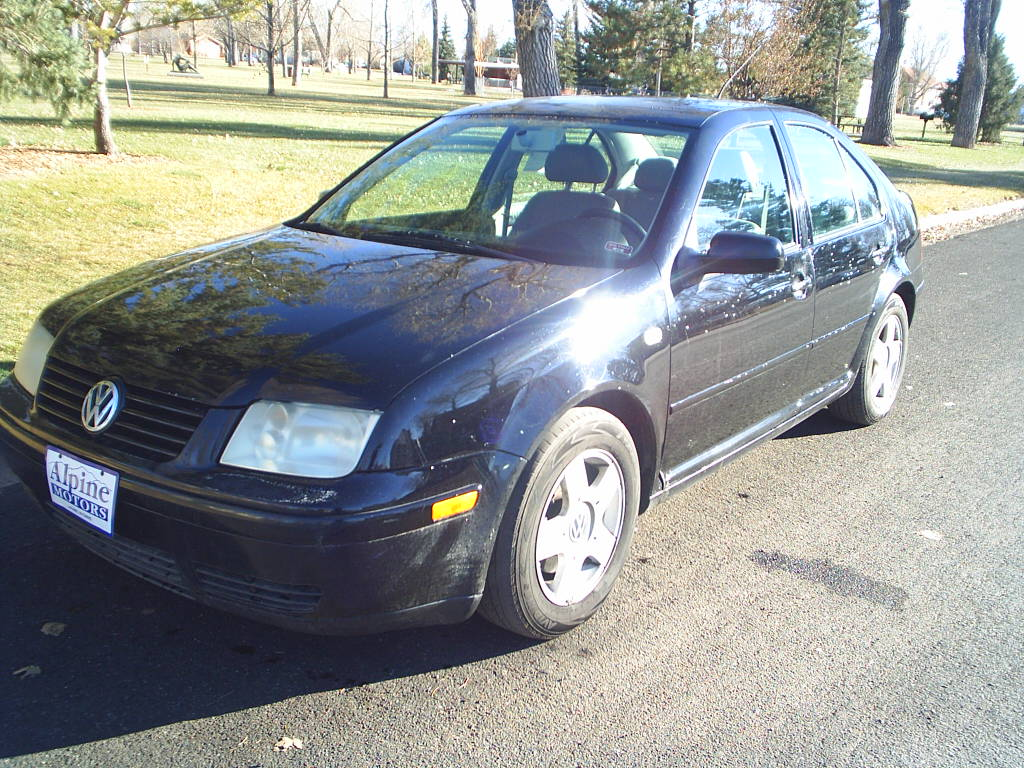 1999 vw jetta gl new 015973 at alpine motors. Black Bedroom Furniture Sets. Home Design Ideas